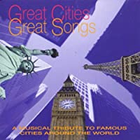 Great Cities, Great Songs