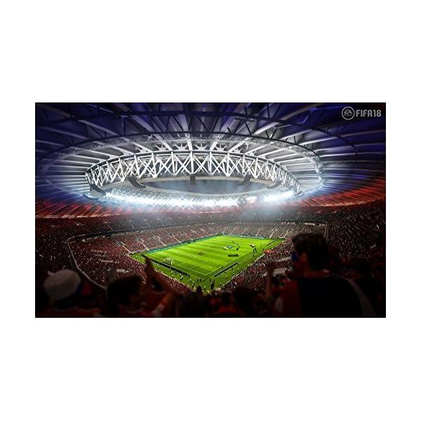 FIFA 18 【予約特典】• 5試合FUTレ...の紹介画像6