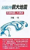 房総沖巨大地震—元禄地震と大津波 (ふるさと文庫)