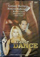 Table Dance [DVD] [Import]