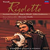 Rigoletto [DVD] [Import]