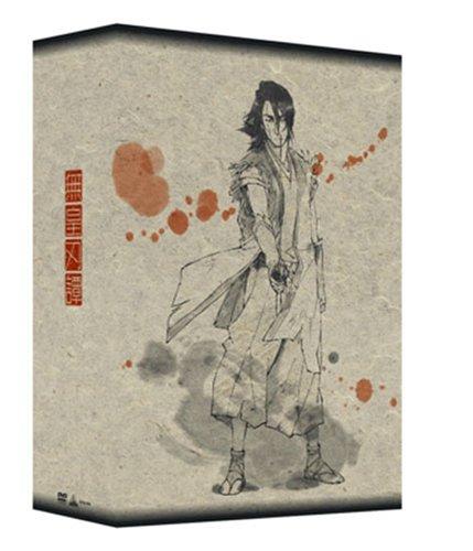 ストレンヂア -無皇刃譚- (初回限定版) [DVD]の詳細を見る