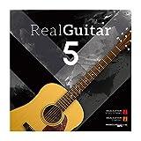 MUSIC LAB ミュージックラボ / REAL GUITAR 5 BOX アコースティック・ギター専用ソフト音源