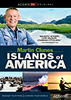 Martin Clunes: Islands Of America: Season 1 [DVD]