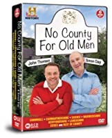 No County for Old Men [DVD] [Import]