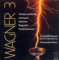 Wagner 3 / Alessandra Marc (1993-05-03)