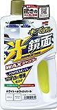 ソフト99 カーシャンプー 光鏡面WAXシャンプー ホワイト&ホワイトパー用 04282