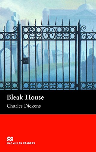 Bleak House - Upper Intermediate Readerの詳細を見る
