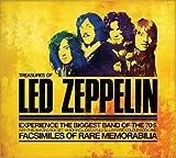 Amazon.co.jpTreasures of Led Zeppelin