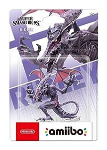 amiibo リドリー (大乱闘スマッシュブラザーズシリーズ)