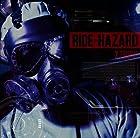 RIDE-HAZARD (初回限定盤)(在庫あり。)