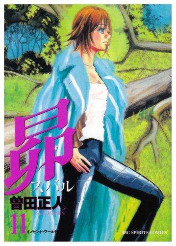 昴 (11) (ビッグコミックス)の詳細を見る