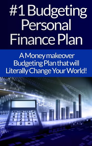 Download Budgeting: Personal Finance Plan: The #1 Guide To Budgeting, Personal Finance, And Gaining Financial Freedom In An Easy To Follow System That Will Change ... Habit, Goal Setting) (English Edition) B00JGF7JWM