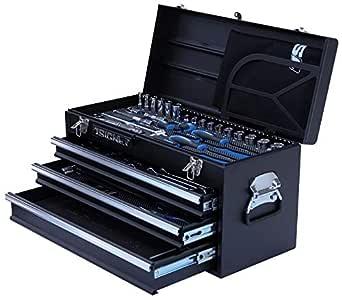 シグネット 800S-5218MBK 9.5SQ 52PCCツールセット マッツブラック