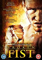 Broken Fist [DVD] [Import]