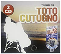 Audio Cd - Tribute To Toto Cutugno (2 Cd) (1 CD)