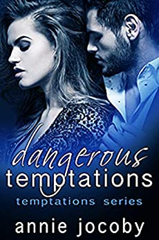 Dangerous Temptations: Temptations Series Book One: The Gallagher Family by [Jocoby, Annie]