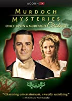 Murdoch Mysteries: Once Upon a Murdoch Christmas [DVD] [Import]