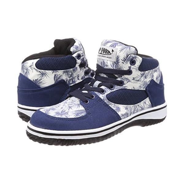 [キタ] [キタ] 喜多 安全靴・作業靴 キャ...の紹介画像5