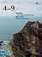 Symphonies Nos. 4-9/ [DVD]