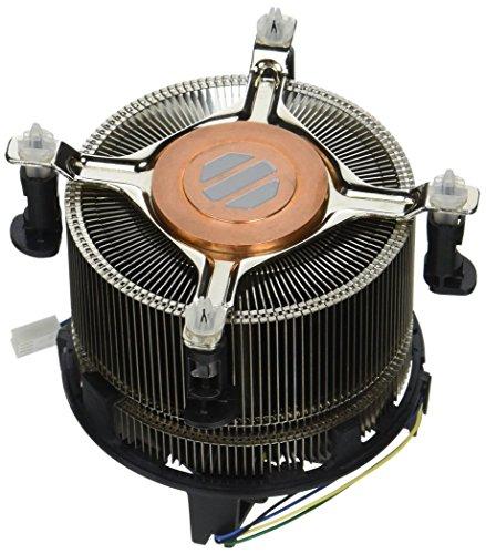 Intel LGA1151 SKYLAKE対応クーラー Thermal Solution TS15A【日本正規流通品】