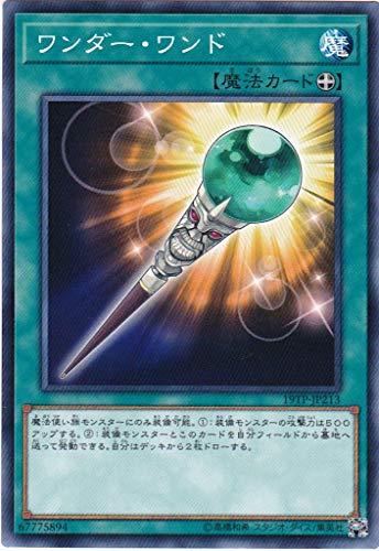 遊戯王/19TP-JP213 ワンダー・ワンド