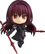 ねんどろいど「Fate/GO ランサー/スカサハ」8月発売