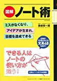 図解 ノート術: ミスがなくなり、アイデアが生まれ、目標を達成できる (Gakken Mook)