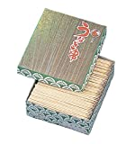 竹 うなぎ串 1kg 箱入 φ3.0×180