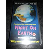 Night on Earth [VHS] [Import]