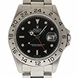Rolex Explorer II swiss-automaticメンズ時計16570 (認定pre-owned )