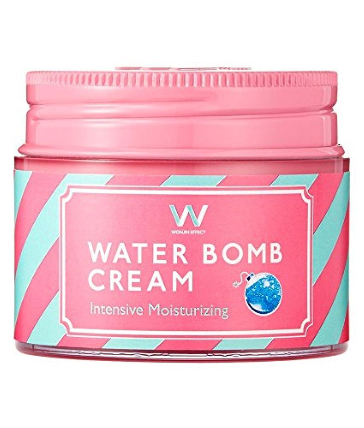 装備する征服する関係するWONJIN EFFECT ウォンジンエフェクト水爆弾クリーム/ウォーターボムクリーム [Water Bomb Cream] - 50ml, 1.69 fl. oz.