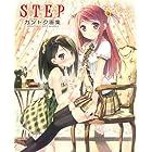 STEP-カントク アートワークス2-(特別カバー限定版)
