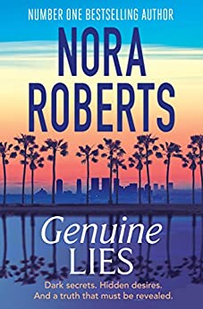 Genuine Lies by [Roberts, Nora]