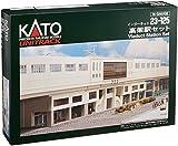 カトー 23-125 高架駅セット