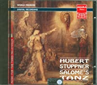 Stuppner;Salome's Dance
