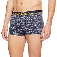 Calvin Klein Men's Id Micro Low Rise Trunk