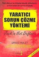 Yaratici Sorun Cözme Yöntemi - Jack'in Not Defteri