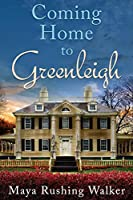 Coming Home to Greenleigh: Large Print Edition