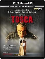 プッチーニ:歌劇《トスカ》 - ブノワ・ジャコによる映画版[4K, UHD Blu-ray, 日本語字幕]