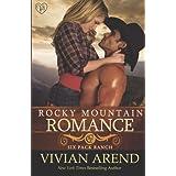 Rocky Mountain Romance: Volume 7