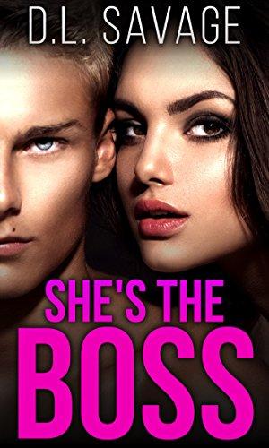 She's the Boss (Forced Feminization Novella) (English Edition)