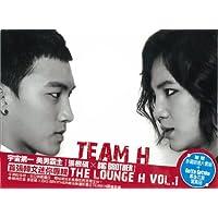 The Lounge H Vol.1(CD+DVD+写真集)[台湾版]