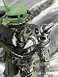 ガンプラ ロボット 模型 ディテールアップ用 メタルスパイク MS3 (短い) [並行輸入品]