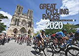 GREAT CYCLING RACES 2020年 カレンダー 壁掛け CL-600