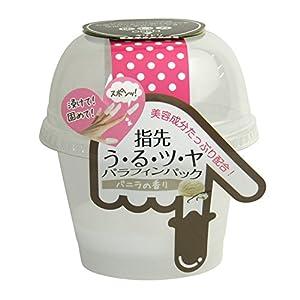 パラフィンガーモイストパック バニラ 10g