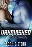 Vanquished (The Hidden Planet Book 2) (English Edition)
