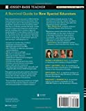 A Survival Guide for New Special Educators (J-B Ed: Survival Guides) 画像