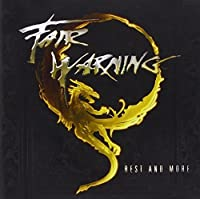 Best and More by Fair Warning (2012-04-24)