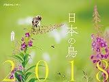 JTBのカレンダー 日本の鳥2018 ([カレンダー])